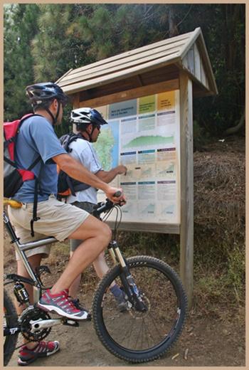 Mountain-Biken auf La Palma: Wark-Protagonist Ebel schlägt sich als MTB-Guide durch.