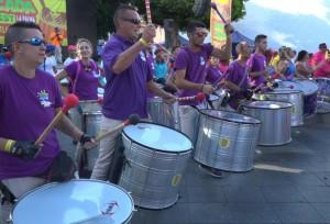 Karneval 2020: Trommelgruppen und Musikveranstaltungen