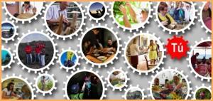 Turismo somos todos: Dieses Projekt zeigt auf, dass viele Rädchen in Wirtschaft und Gesellschaft ineinandergreifen.