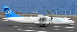 Air Europa:
