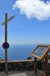 Touristische Einrichtungen auf La Palma: Ihr Erhalt wird vom Staat gefördert. Foto: La Palma 24