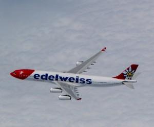 Edelweiss Air: Die schweizer Airline fliegt