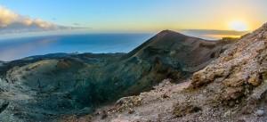 Teneguía: Heute steht das Gebiet rings um den Vulkan unter Naturschutz. Foto: Hola Islas Canarias