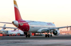 Iberia Express: A321
