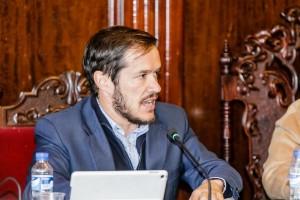 Mariano Hernández Zapata: Der Steuerrat verkündet ein Geschenk für Immobilienverkäufer.