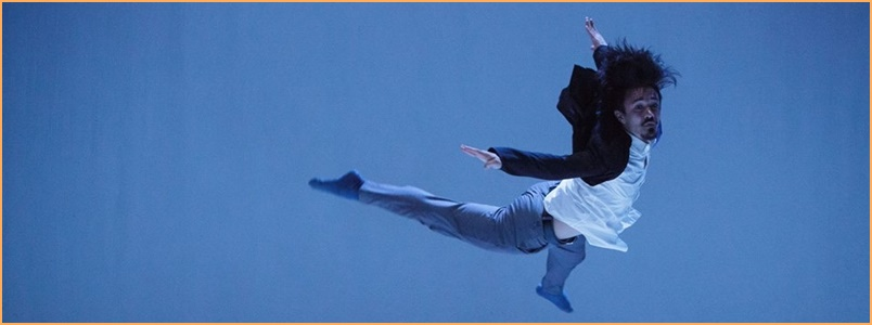 Mazdanza: Das Kanarenfestival für zeitgenössischen Tanz macht wieder einmal auf La Palma im Teatro Circo de Marte Station. Foto: Festivalorganisation