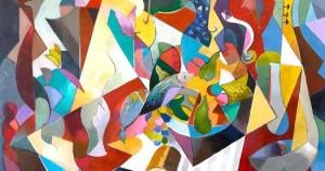 Peter Hermans: Ausstellung in der