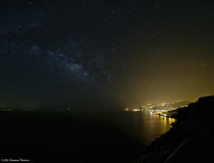 Ungetrübter Blick auf den Nachthimmel: Das Himmelsgesetz sorgt seit 30 Jahren dafür, dass es auf La Palma so bleibt. Foto: Giovanni Tessicini