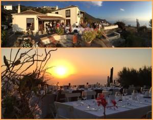 La Palma WeinClub: einmal im Jahr gibt es ein großes Fest immer in einem anderen Gebiet auf der Insel. Fotos: Michael