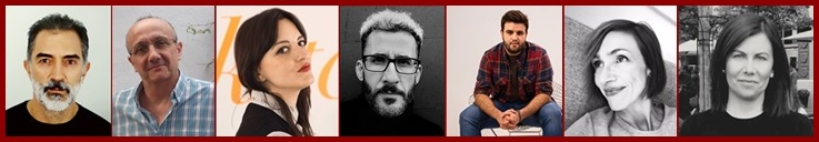 Gewinner von isLABentura sind auf der Insel. Kürzlich wurden in einem Wettbewerb sieben Drehbuch-AutorInnen ermittelt, die Projekte für Spielfilme über La Palma vorlegten. Das Cabildo informiert, dass die GewinnerInnen nun auf der Insel sind, um für ihre Geschichten zu recherchieren. Im April 2019 fliegen sie für weitere Arbeiten ein, und im Sommer 2019 sollen die IsLABentura-Drehbücher vorgestellt werden. Aktuelle Infos finden Interessierte auf der Facebook-Seite der La Palma Film Commission.