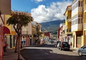 Breña Alta: Geschäfte besuchen und 1.000 Euro gewinnen.