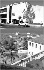 Die Casa de la Cultura in El Paso und die Casa Massieu in Tazacorte: Hier spielen die Flamenco entre Amigos