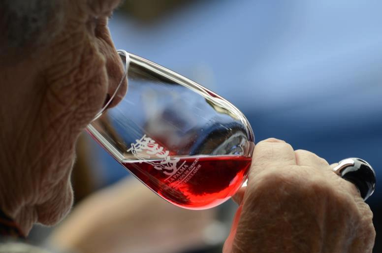 Der Wein des Jahres 2018 ist am Reifen: Der Kontrollrat für DO-Weine von La Palma lädt am Samstag zum offiziellen Fassanstich ein.