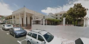 Das Teatro Monterrey in El Paso: Aktuell laufen hier ab und zu Veranstaltungen - künftig wird hier eine Hotelfachschule entstehen. Foto: Gemeinde