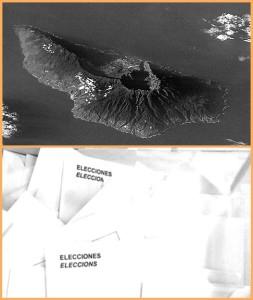 Wahlen 2019: Der Wahlkampf hat auch auf La Palma begonnen .