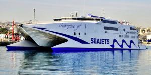 Ein Wunsch wird Wirklichkeit: Die Reederei Armas schickt die Sea