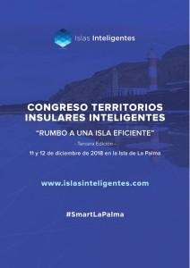 Konferenz: Vertreter der Smart Islands tauschen Erfahrungen aus.