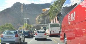 Busfahren auf der Insel: Der Residentenpass kommt! Foto: La Palma 24