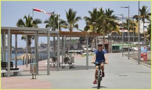 E-Bikes: