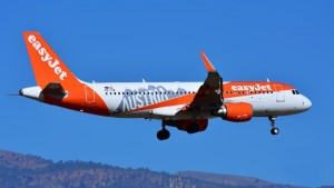 Easy Jet: Die Low Cost-Airline