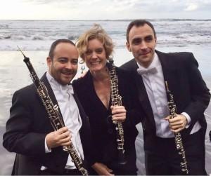 Konzert mit Oboen: