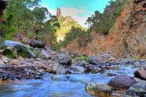 Die Zuwachsraten bei den Touristenzahlen gehen auch auf La Palma zurück: Allerdings kommen immer noch