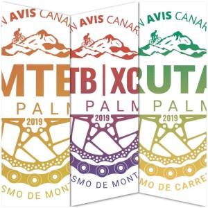 Neu: Open Avis Canaria La Palma.
