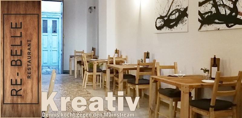 Ein Jahr Restaurant Re-Belle in Tazacorte   La Palma 24 Journal