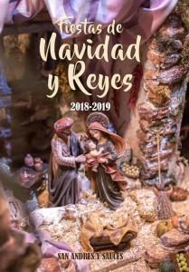 San Andrés y Sauces: Weihnachten und Heilige Drei Könige.