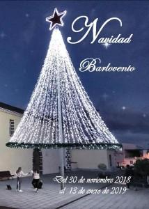 Barlovento: viele weihnachtliche Events im Norden.