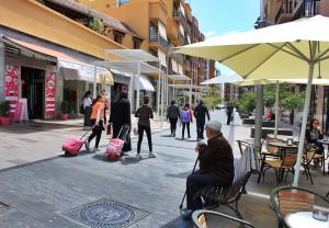 Einwohnerzahl auf der Isla Bonita: steigt wieder. Foto: La Palma 24