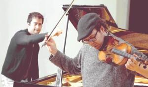 Humberto und Pablo: Die beiden Vollblutmusiker geben stets alles!