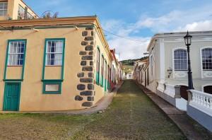 Garafía-Ortsteil Santo Domingo: immer einen Ausflug wert! Foto: Cabildo