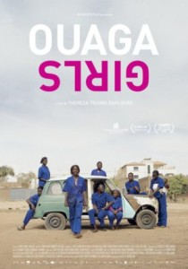 Ouaga-Girls: Film-Doku im Februar auf La Palma.