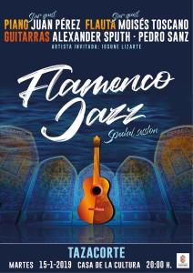 Konzert mit Stargästen: Casa de la Cultura Tazacorte.