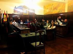 Gemeinderat Los Llanos: Haushalt 2019 debattiert.