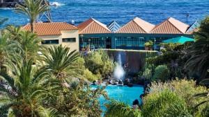Hacienda San Jorge: einziges Hotel auf La Palma, das den HolidayCheck-Award 2019 errang.