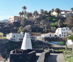 Vergammelts Kalkofen-Gelände: CC beantragt die Umwandlung in eine Touristenattraktion. Foto: Coalicion Canarias
