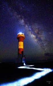 Sterneninsel La Palma: Damit punktete man auch auf der FITUR.