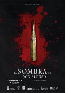 Stück von Toni Tabares: Es geht um den Bürgerkrieg auf La Palma.