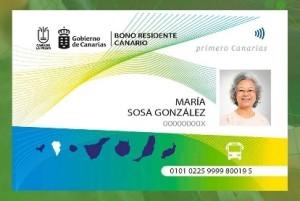 Monatskarte mit Bono de Residente: 3.000 sind schon verteilt.