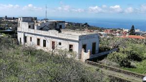 Altes Guardia Civil Gebäude: Kann es künftig wieder genutzt werden?
