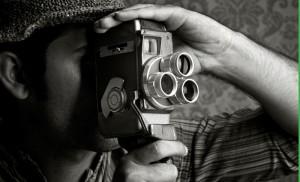 Kunstraum-Filmtage: 2019 geht es um das Werk des schwedischen Regisseurs.