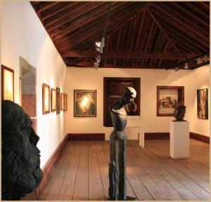 Inselmuseum in Santa Cruz: immer einen Besuch wert! Foto: La Palma 24