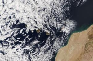 Die Kanarischen Inseln: Der kleine Archipel jenseits von Afrika will