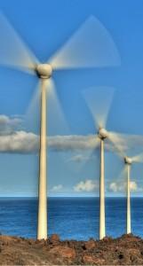 Energiewende auf La Palma: Die inzwischen entwickelten Projekte gefielen der EU-Kommission so gut, dass die Isla Bonita als eine der sechs Pilotinseln ausgewählt wurde.