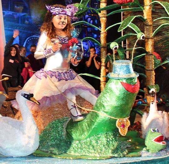 Carnaval orgieën