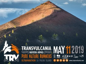 Transvulcania 2019: Pure Nature Runners.