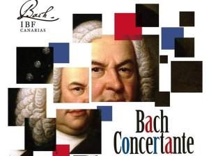 Teatro Circo de Marte: Bach-Interpretationen.
