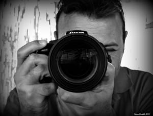 Fernando Rodríguez: kann super fotografieren und ist immerzu mit seiner Kamera unterwegs.